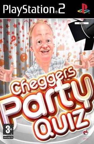 Descargar Cheggers Party Quiz [MULTI5] por Torrent